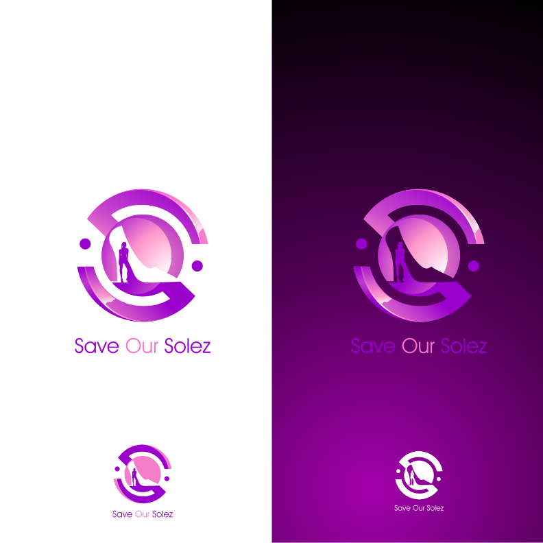 Logo Design by Muhammad Nasrul chasib - Entry No. 62 in the Logo Design Contest Captivating Logo Design for Save Our Solez.