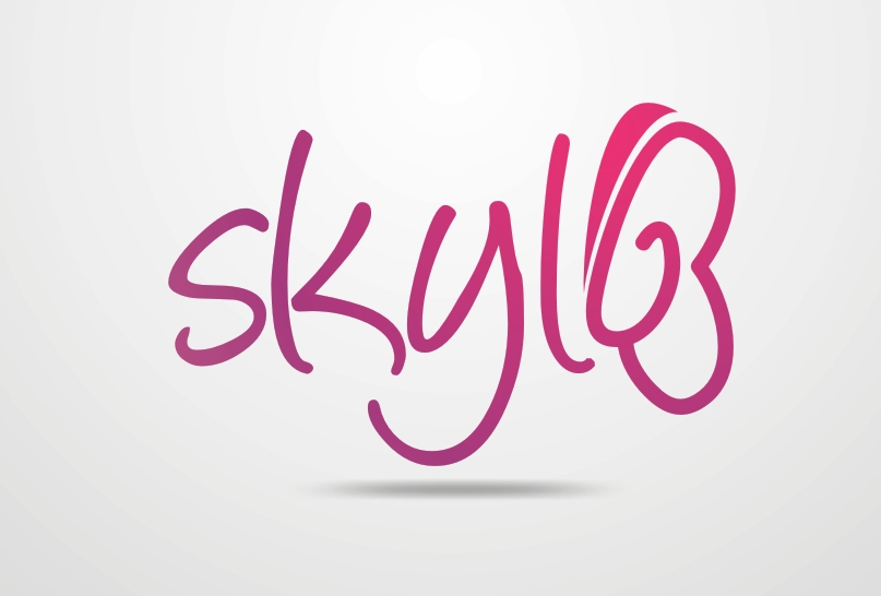 Logo Design by awalsadja - Entry No. 6 in the Logo Design Contest Skyler Clothing Logo.