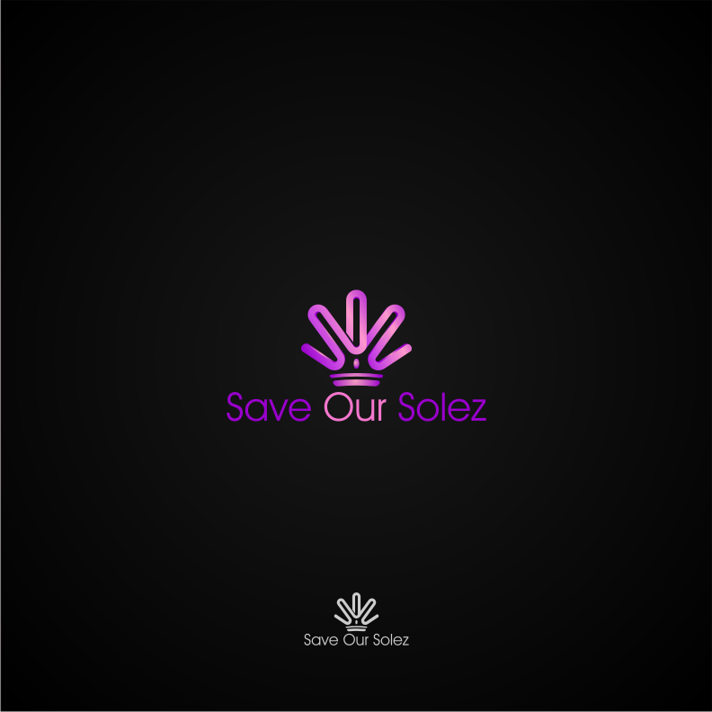 Logo Design by graphicleaf - Entry No. 63 in the Logo Design Contest Captivating Logo Design for Save Our Solez.