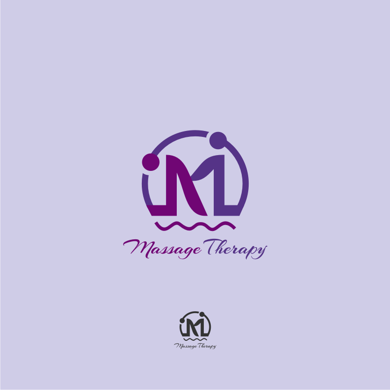 Logo Design by graphicleaf - Entry No. 11 in the Logo Design Contest Artistic Logo Design for my personal massage therapy business.