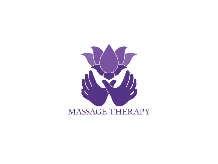 Logo Design by Richard Soriano - Entry No. 13 in the Logo Design Contest Artistic Logo Design for my personal massage therapy business.