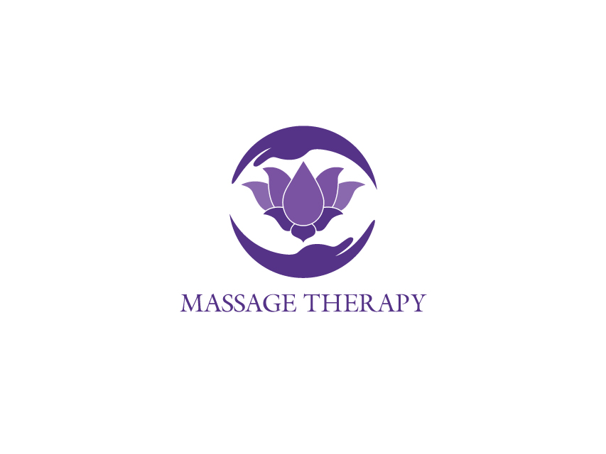 Logo Design by Richard Soriano - Entry No. 14 in the Logo Design Contest Artistic Logo Design for my personal massage therapy business.