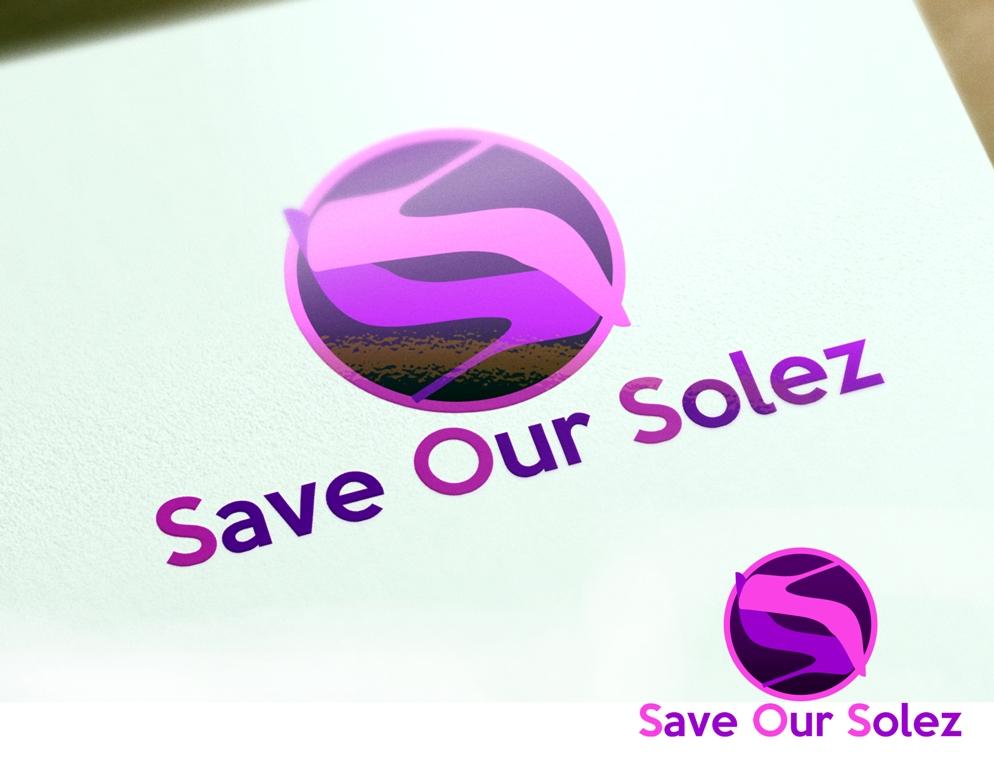 Logo Design by Juan_Kata - Entry No. 64 in the Logo Design Contest Captivating Logo Design for Save Our Solez.