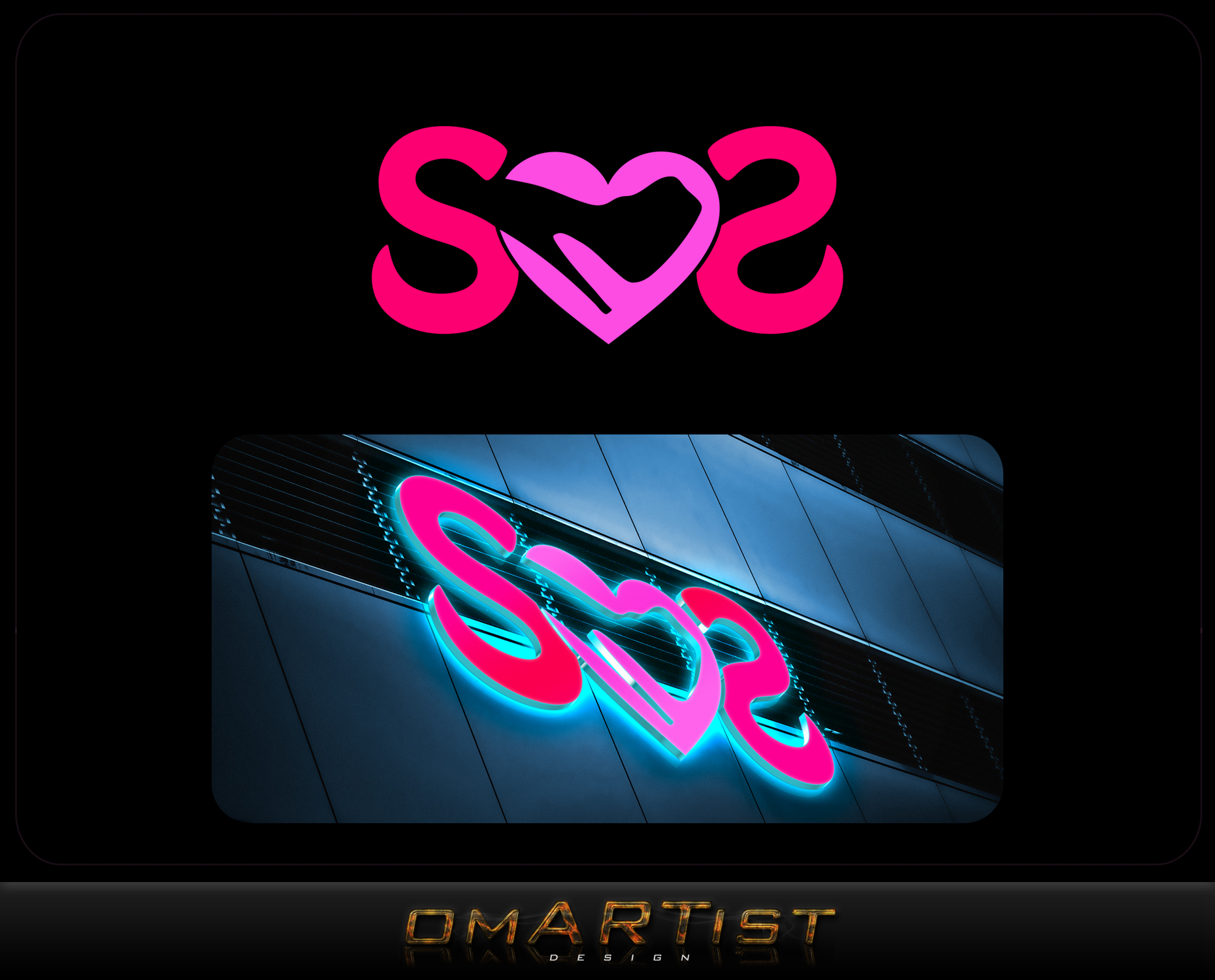Logo Design by omARTist - Entry No. 65 in the Logo Design Contest Captivating Logo Design for Save Our Solez.