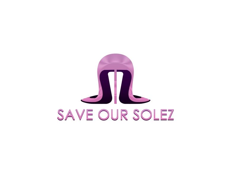 Logo Design by Juan_Kata - Entry No. 66 in the Logo Design Contest Captivating Logo Design for Save Our Solez.