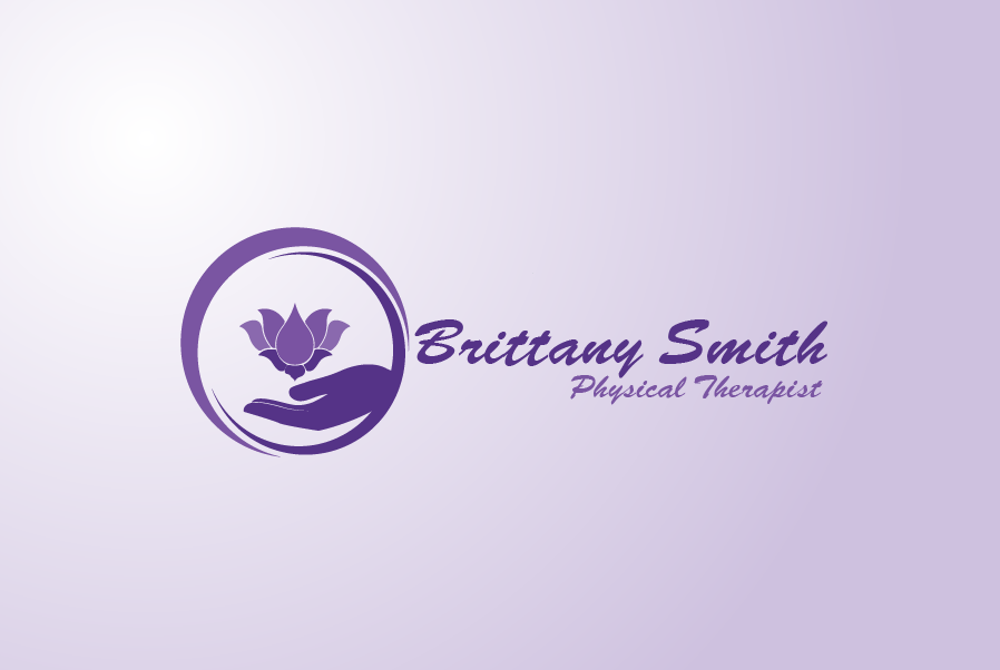 Logo Design by Private User - Entry No. 18 in the Logo Design Contest Artistic Logo Design for my personal massage therapy business.