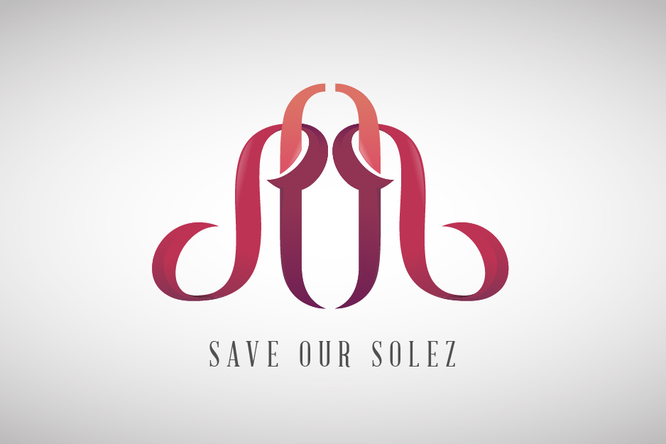 Logo Design by Top Elite - Entry No. 74 in the Logo Design Contest Captivating Logo Design for Save Our Solez.