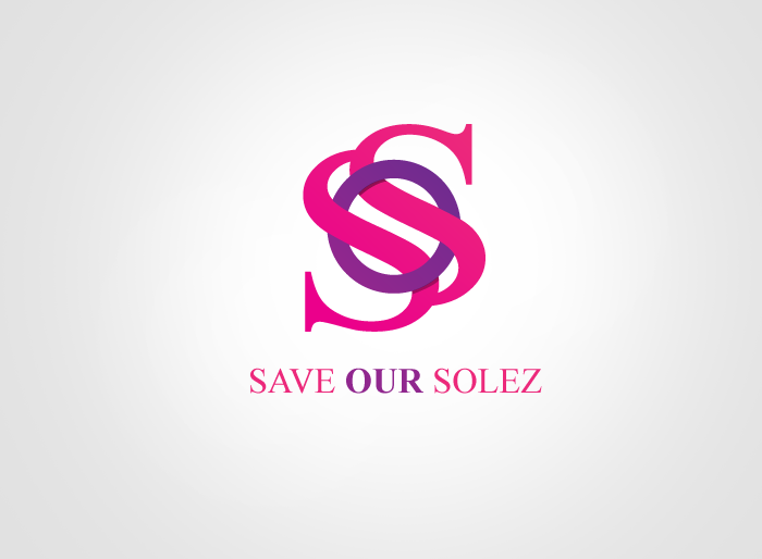 Logo Design by Jan Chua - Entry No. 79 in the Logo Design Contest Captivating Logo Design for Save Our Solez.