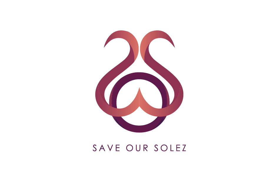 Logo Design by Top Elite - Entry No. 82 in the Logo Design Contest Captivating Logo Design for Save Our Solez.