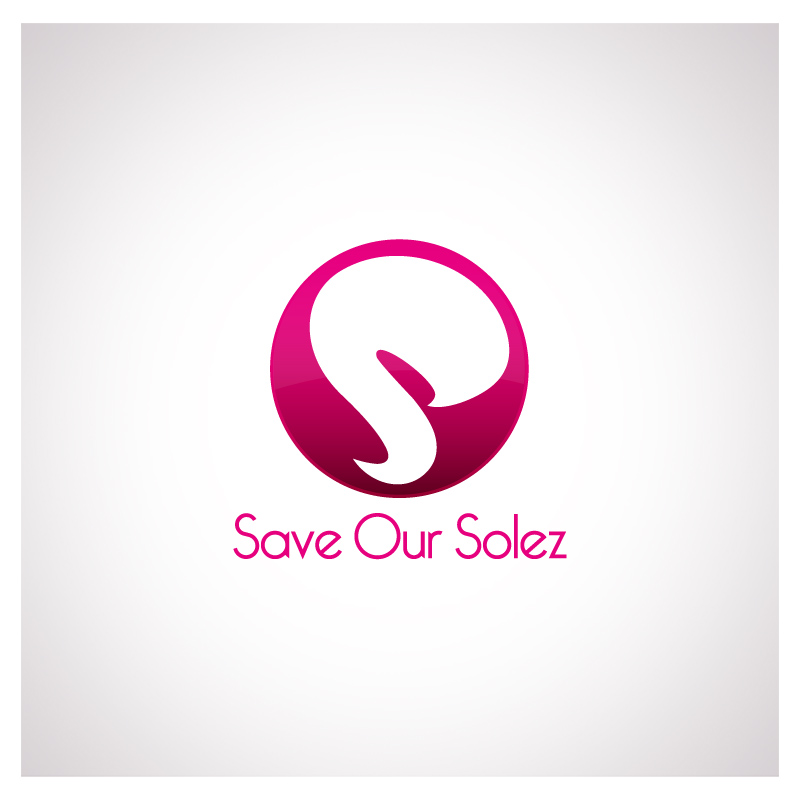 Logo Design by Puspita Wahyuni - Entry No. 90 in the Logo Design Contest Captivating Logo Design for Save Our Solez.