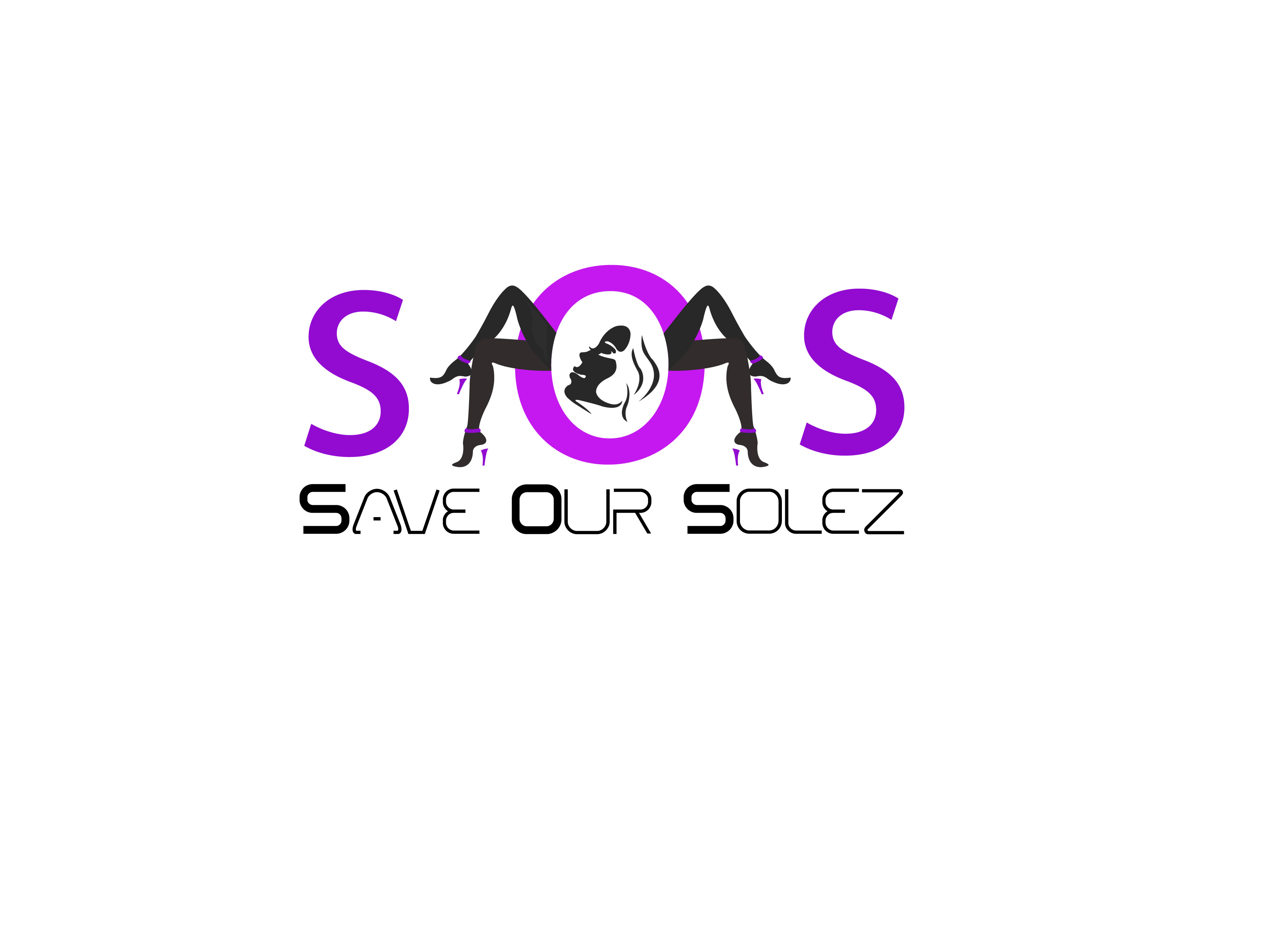 Logo Design by Kishor Patil - Entry No. 93 in the Logo Design Contest Captivating Logo Design for Save Our Solez.