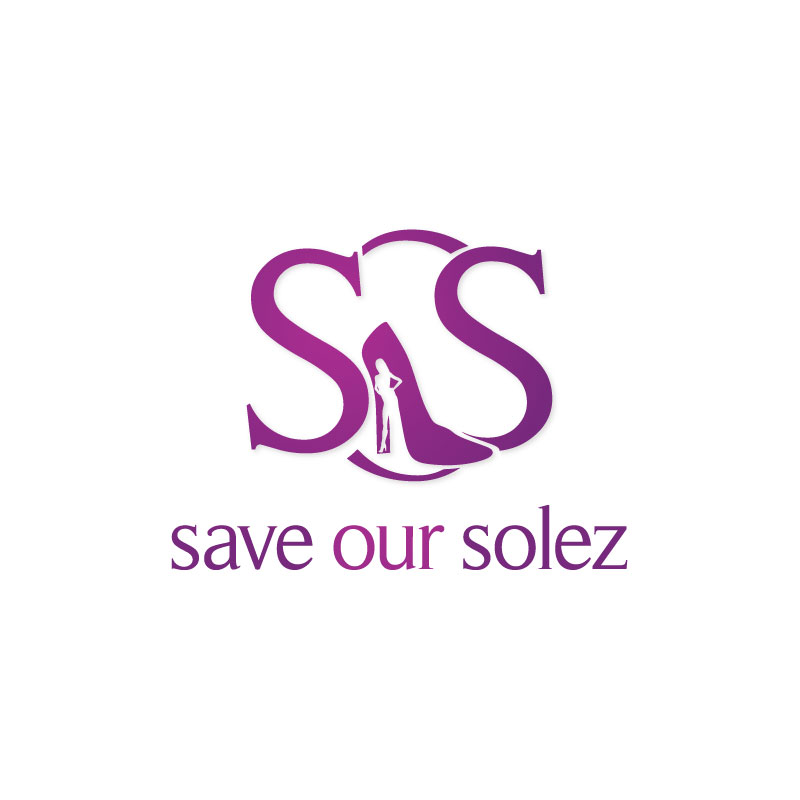 Logo Design by Emad A Zyed - Entry No. 96 in the Logo Design Contest Captivating Logo Design for Save Our Solez.