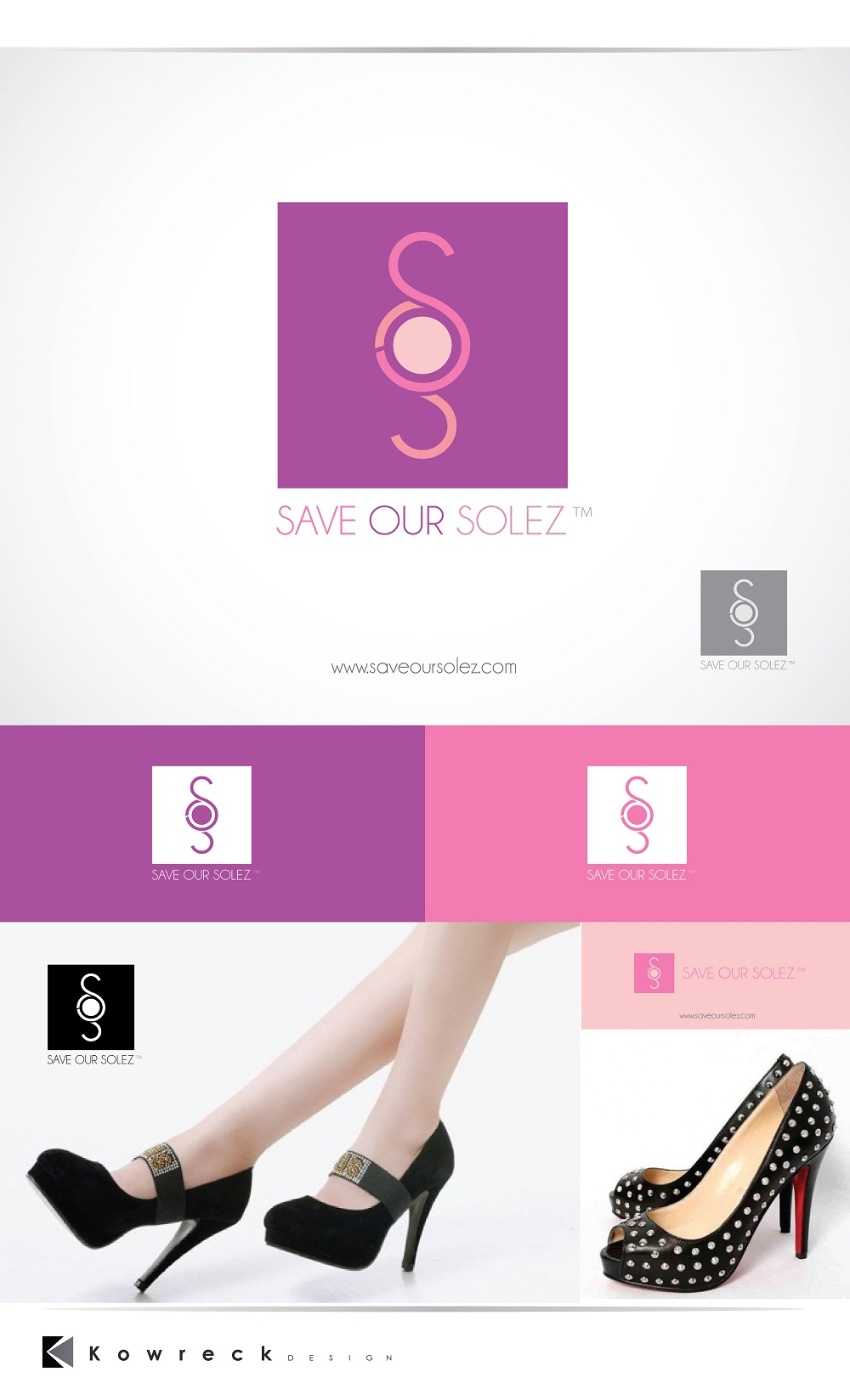 Logo Design by kowreck - Entry No. 100 in the Logo Design Contest Captivating Logo Design for Save Our Solez.