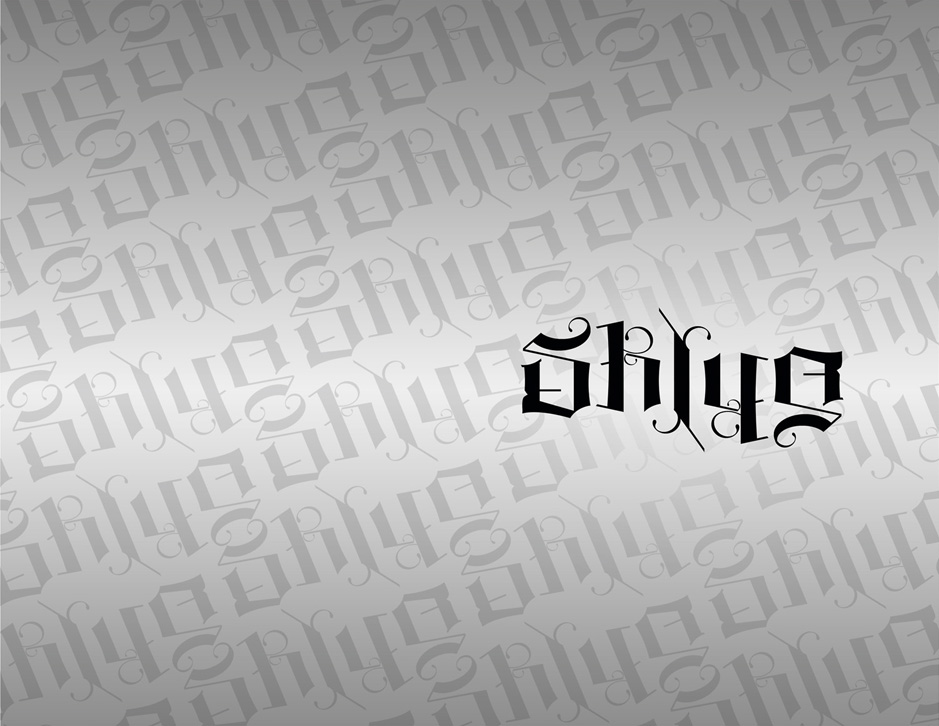 Logo Design by smokegroovechill - Entry No. 23 in the Logo Design Contest Skyler Clothing Logo.