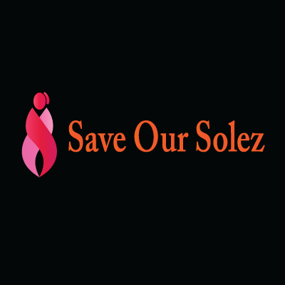 Logo Design by Private User - Entry No. 104 in the Logo Design Contest Captivating Logo Design for Save Our Solez.