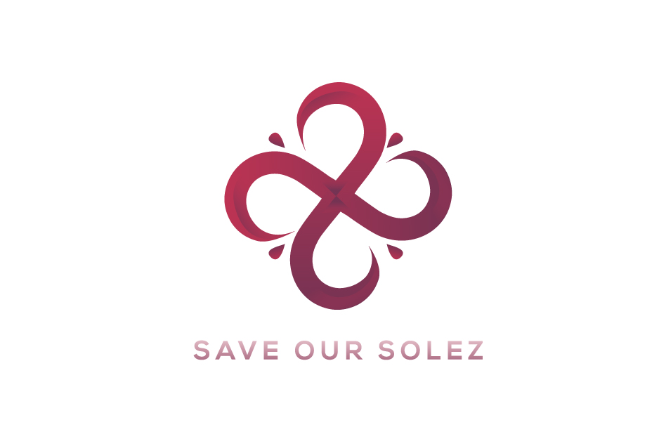 Logo Design by Top Elite - Entry No. 108 in the Logo Design Contest Captivating Logo Design for Save Our Solez.