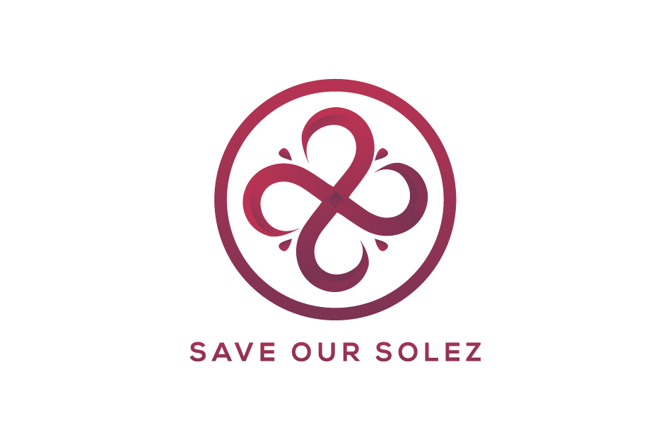 Logo Design by Top Elite - Entry No. 109 in the Logo Design Contest Captivating Logo Design for Save Our Solez.