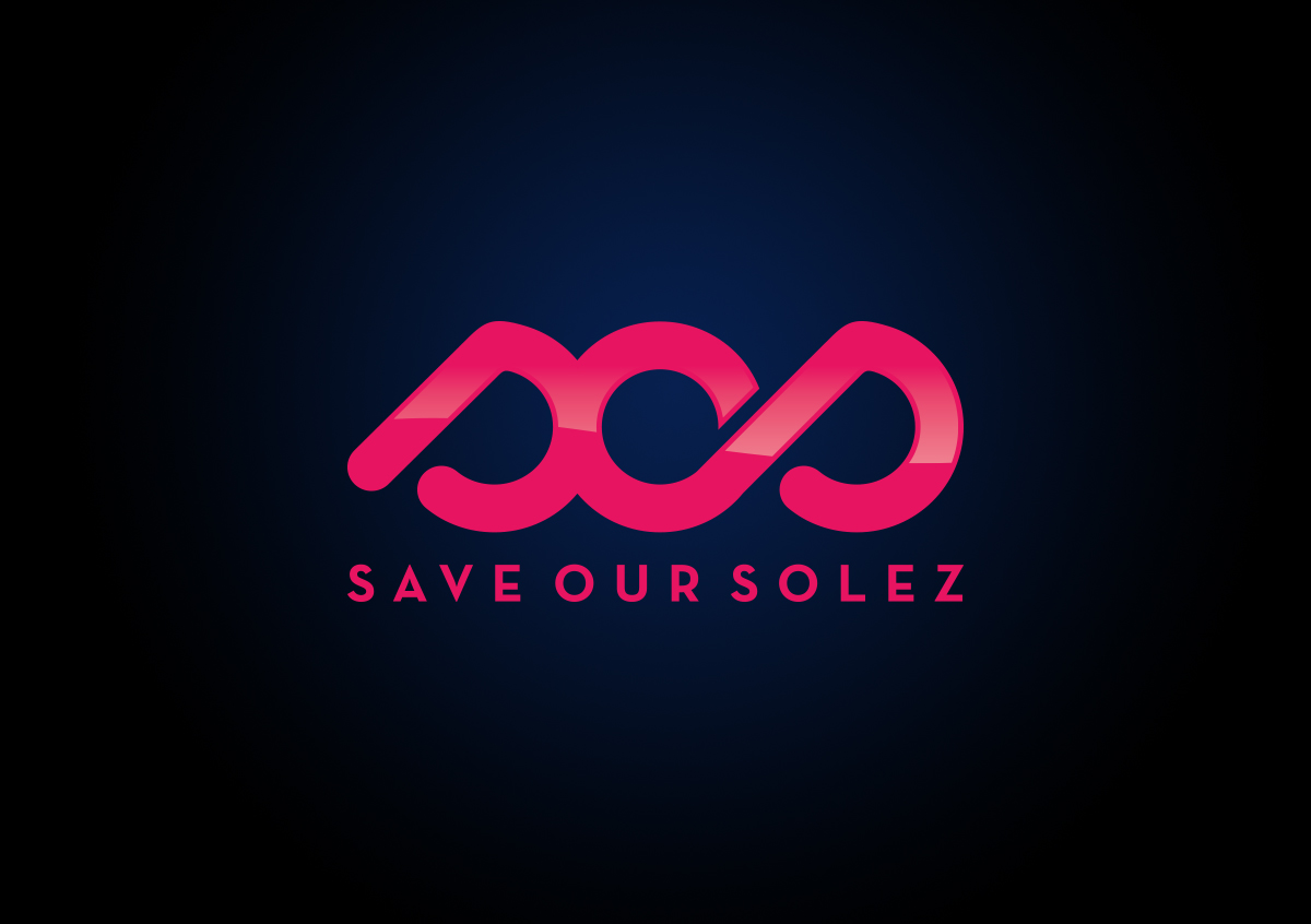 Logo Design by autobot - Entry No. 110 in the Logo Design Contest Captivating Logo Design for Save Our Solez.