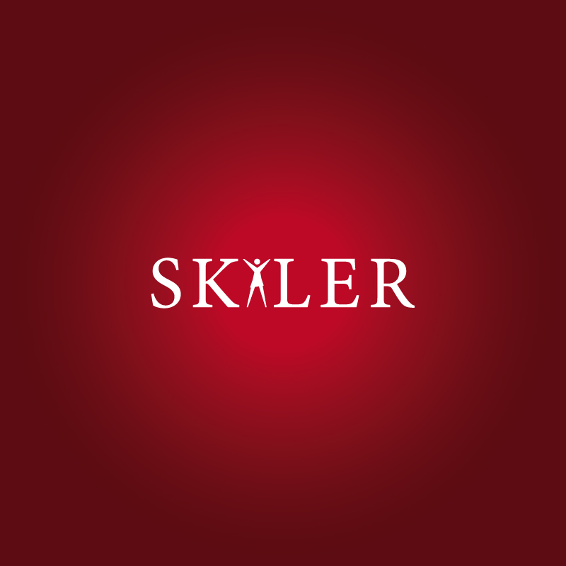 Logo Design by alexgraphic - Entry No. 25 in the Logo Design Contest Skyler Clothing Logo.