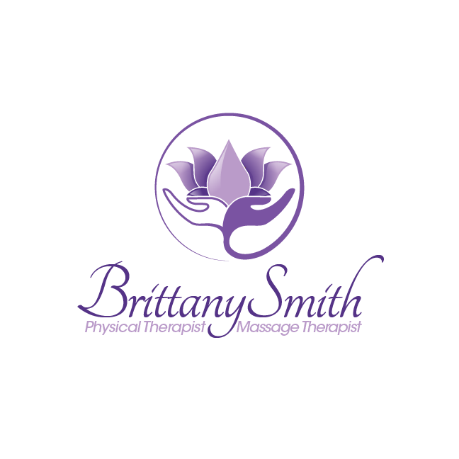 Logo Design by chinie05 - Entry No. 27 in the Logo Design Contest Artistic Logo Design for my personal massage therapy business.