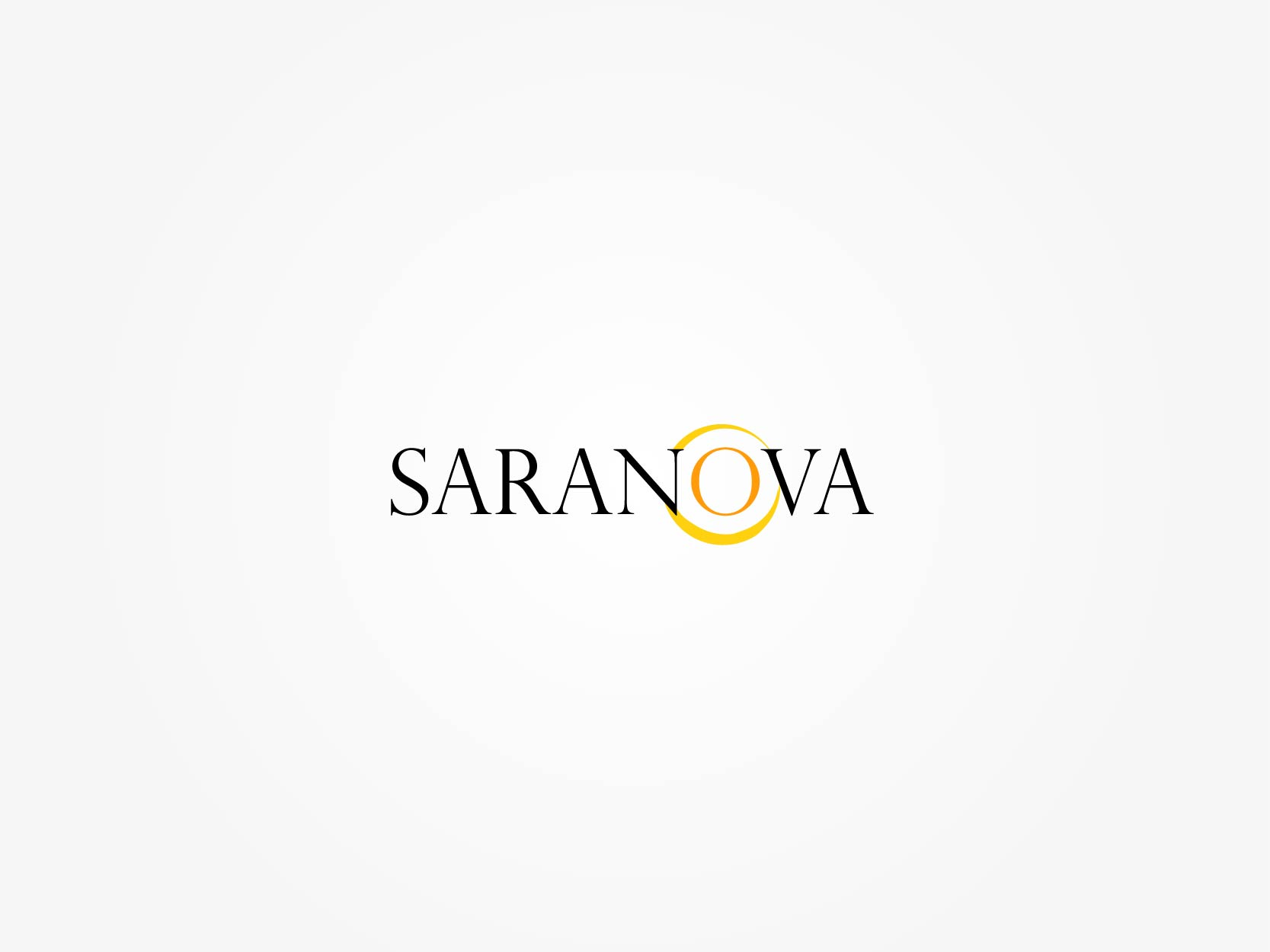 Logo Design by Osi Indra - Entry No. 67 in the Logo Design Contest Artistic Logo Design for Saranova.