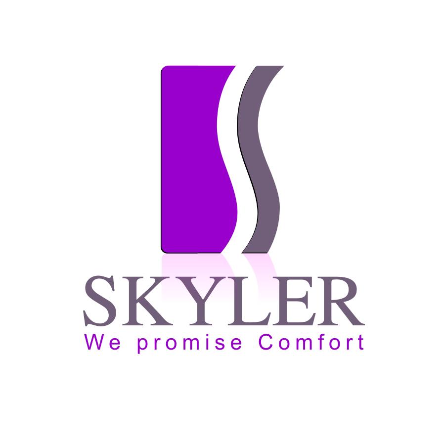 Logo Design by aspstudio - Entry No. 31 in the Logo Design Contest Skyler Clothing Logo.