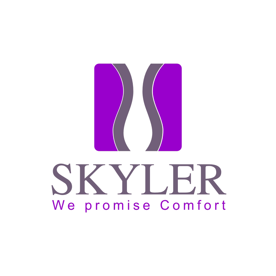 Logo Design by aspstudio - Entry No. 32 in the Logo Design Contest Skyler Clothing Logo.