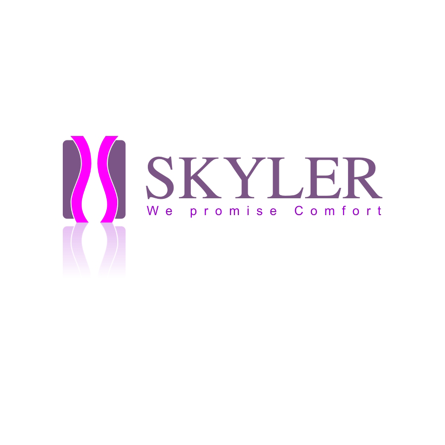 Logo Design by aspstudio - Entry No. 33 in the Logo Design Contest Skyler Clothing Logo.