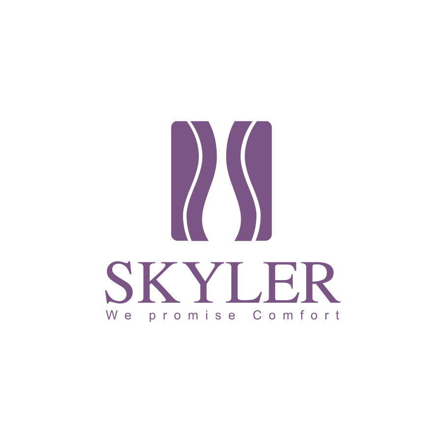 Logo Design by aspstudio - Entry No. 34 in the Logo Design Contest Skyler Clothing Logo.
