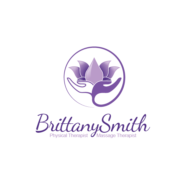 Logo Design by chinie05 - Entry No. 37 in the Logo Design Contest Artistic Logo Design for my personal massage therapy business.