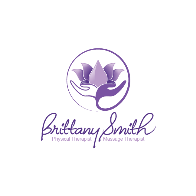 Logo Design by chinie05 - Entry No. 38 in the Logo Design Contest Artistic Logo Design for my personal massage therapy business.