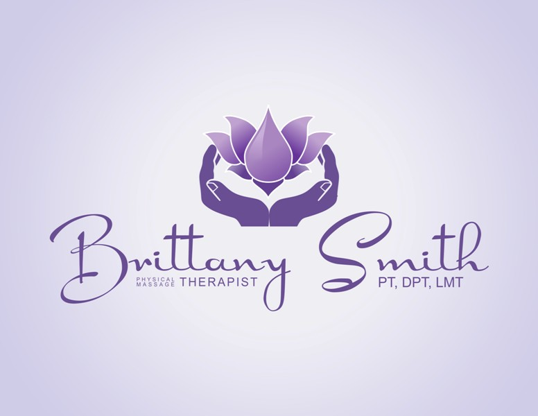 Logo Design by Mhon_Rose - Entry No. 41 in the Logo Design Contest Artistic Logo Design for my personal massage therapy business.