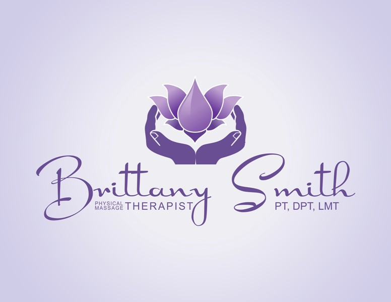 Logo Design by Mhon_Rose - Entry No. 43 in the Logo Design Contest Artistic Logo Design for my personal massage therapy business.