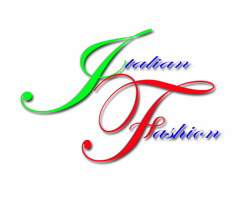 Logo Design by Private User - Entry No. 5 in the Logo Design Contest Logo for Web Page ItalianFashion.cz.