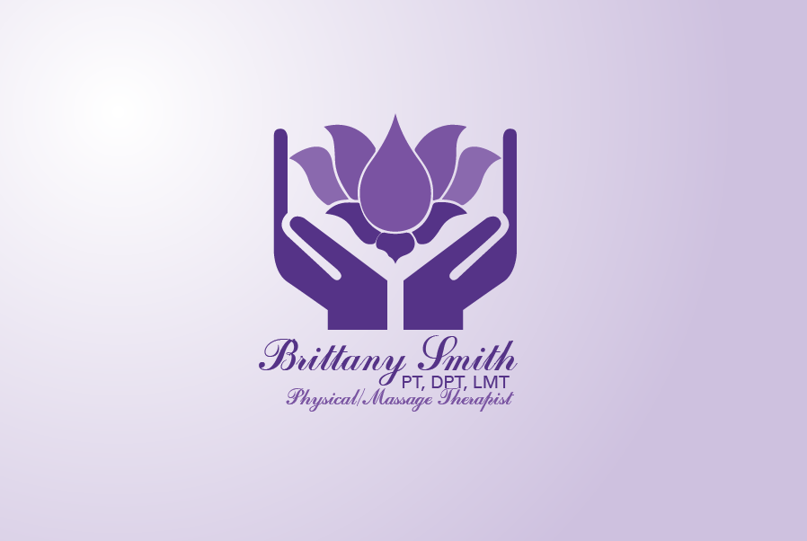 Logo Design by Private User - Entry No. 46 in the Logo Design Contest Artistic Logo Design for my personal massage therapy business.