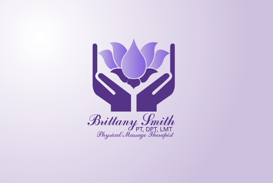 Logo Design by Private User - Entry No. 47 in the Logo Design Contest Artistic Logo Design for my personal massage therapy business.