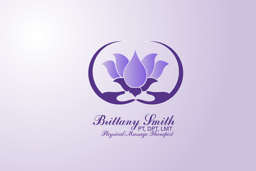 Logo Design by Private User - Entry No. 48 in the Logo Design Contest Artistic Logo Design for my personal massage therapy business.