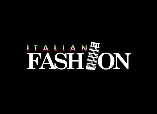Logo Design by Ismail Adhi Wibowo - Entry No. 15 in the Logo Design Contest Logo for Web Page ItalianFashion.cz.