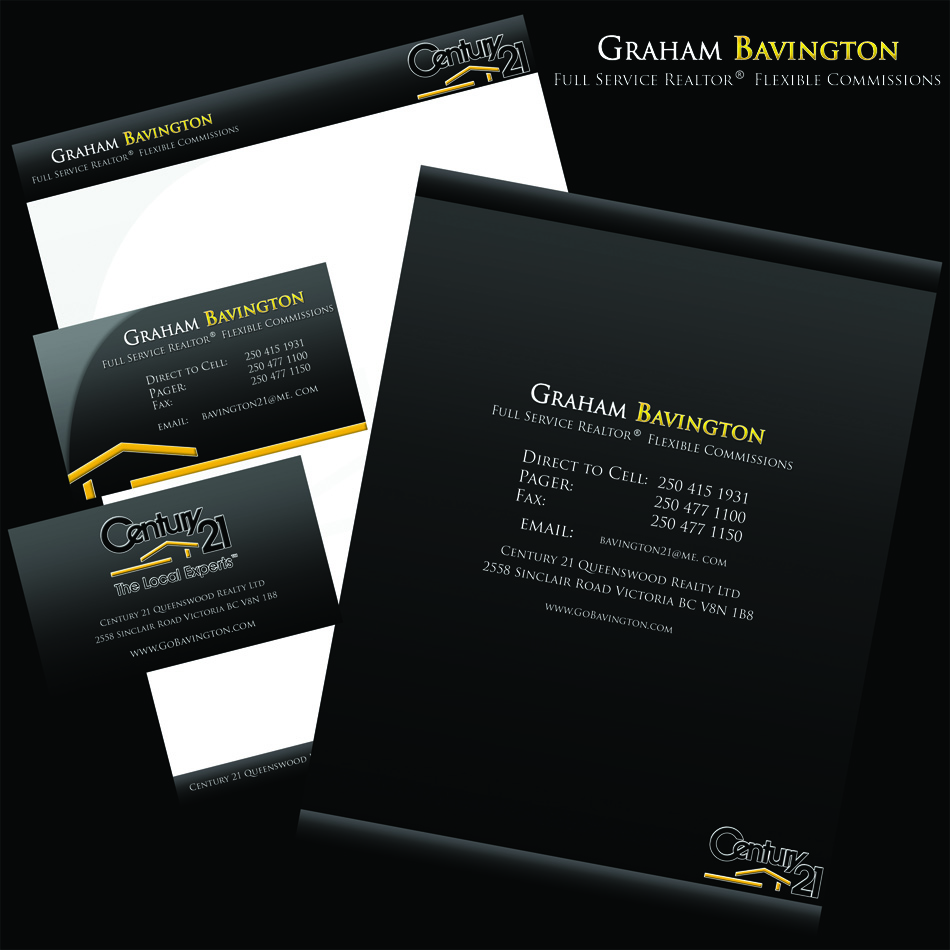 Business Card Design Contests » Real Estate Business Card and ...