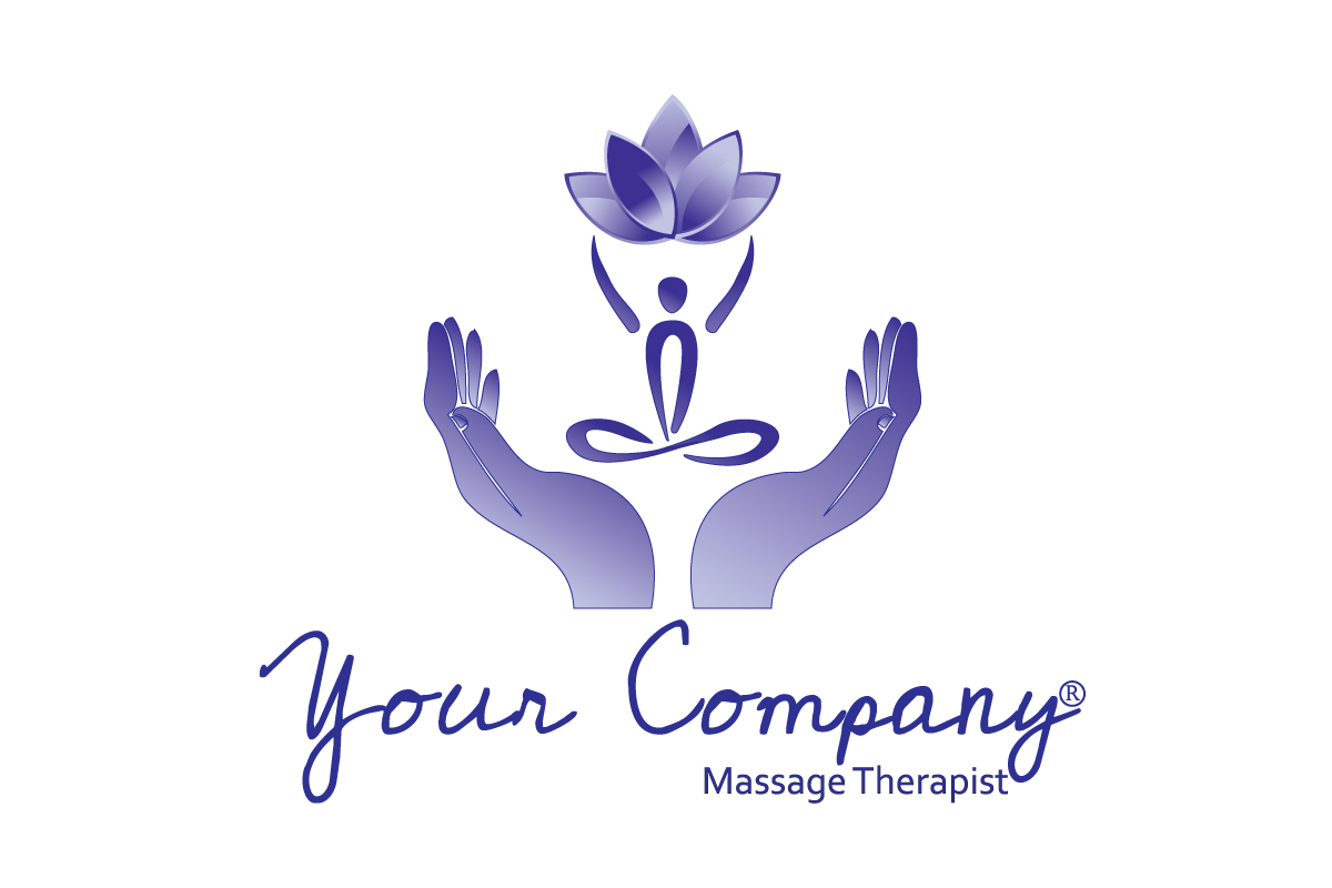 Logo Design by Abdullah Al Amin - Entry No. 59 in the Logo Design Contest Artistic Logo Design for my personal massage therapy business.