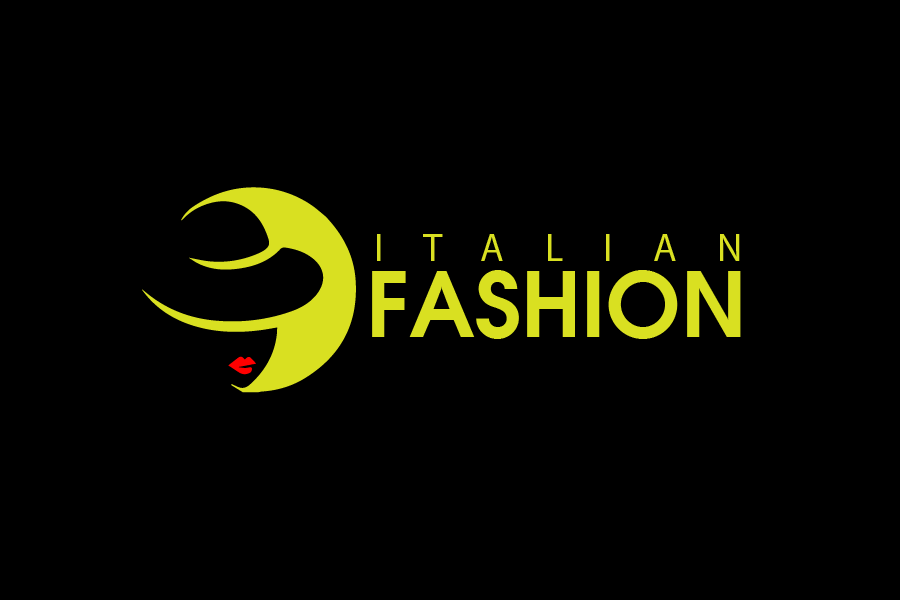Logo Design by Private User - Entry No. 34 in the Logo Design Contest Logo for Web Page ItalianFashion.cz.