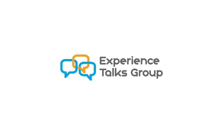 Logo Design by untung - Entry No. 16 in the Logo Design Contest Captivating Logo Design for Experience Talks Group.