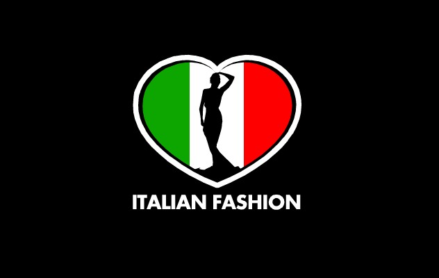 Logo Design by Ismail Adhi Wibowo - Entry No. 47 in the Logo Design Contest Logo for Web Page ItalianFashion.cz.