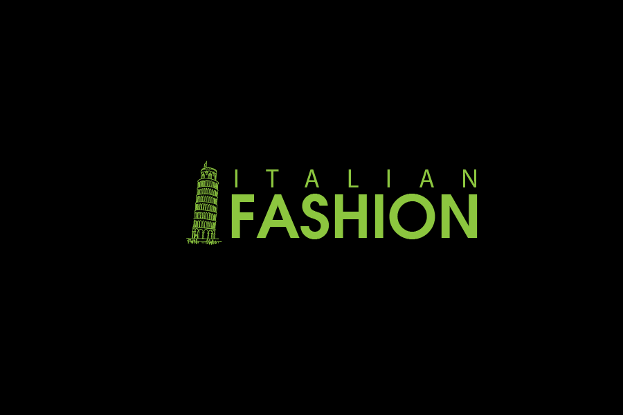 Logo Design by Private User - Entry No. 52 in the Logo Design Contest Logo for Web Page ItalianFashion.cz.