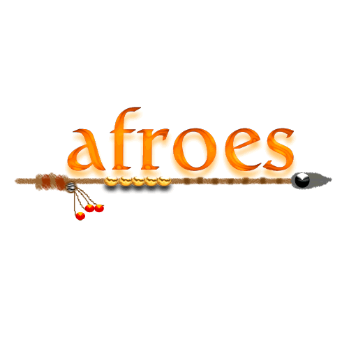 Logo Design by meucica - Entry No. 23 in the Logo Design Contest Afroes Transformational Games.
