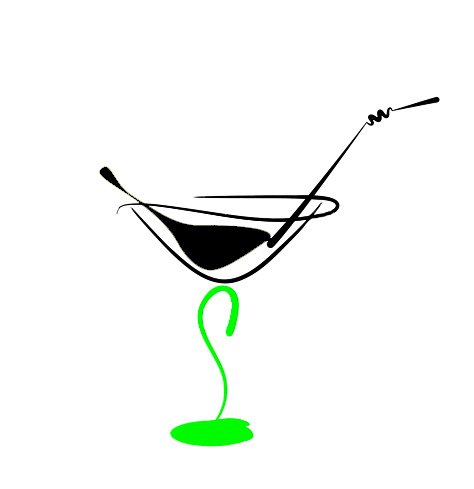 Logo Design by Hanson Alister - Entry No. 6 in the Logo Design Contest New Logo Design for DOWN TO THE LAST STRAW.