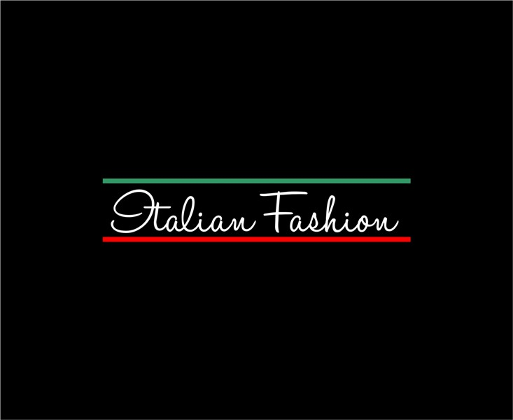 Logo Design by Mhon_Rose - Entry No. 66 in the Logo Design Contest Logo for Web Page ItalianFashion.cz.