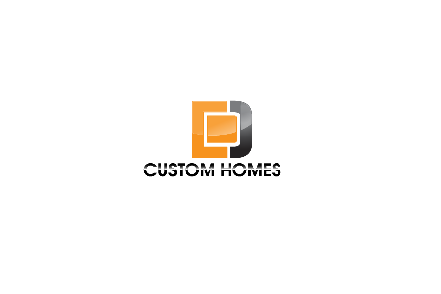 Logo Design by Private User - Entry No. 130 in the Logo Design Contest Creative Logo Design for DC Custom Homes.