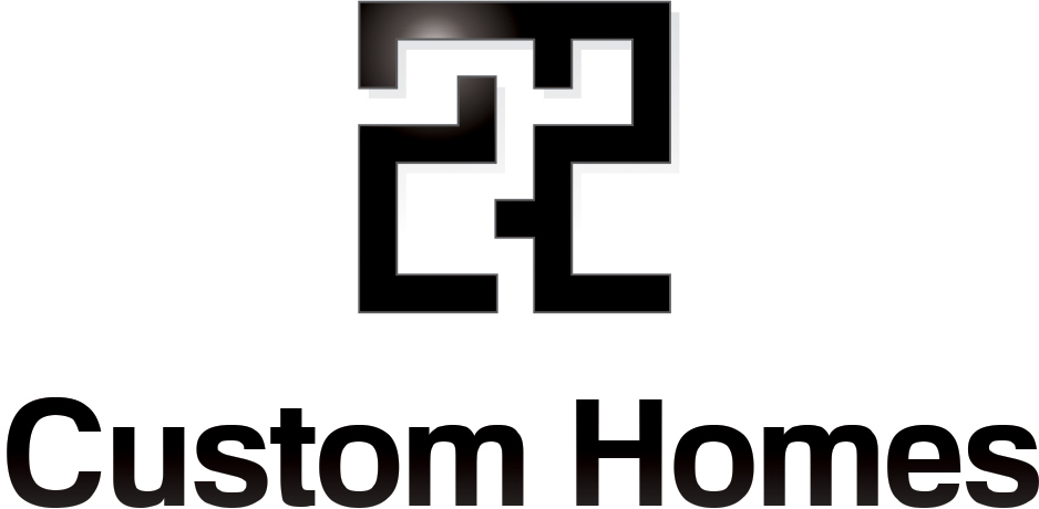 Logo Design by Private User - Entry No. 134 in the Logo Design Contest Creative Logo Design for DC Custom Homes.
