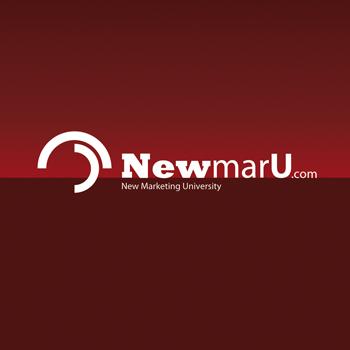 Logo Design by DINOO45 - Entry No. 43 in the Logo Design Contest NewMarU.com (New Marketing University).